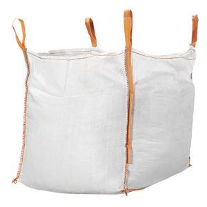Big bag gros emballage, sac grande capacité pour le btp et vos chantiers